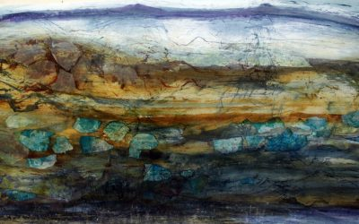 A Fine Line: Exhibition of Paintings and Drawings by Ruth Thomas and Mary Mackay