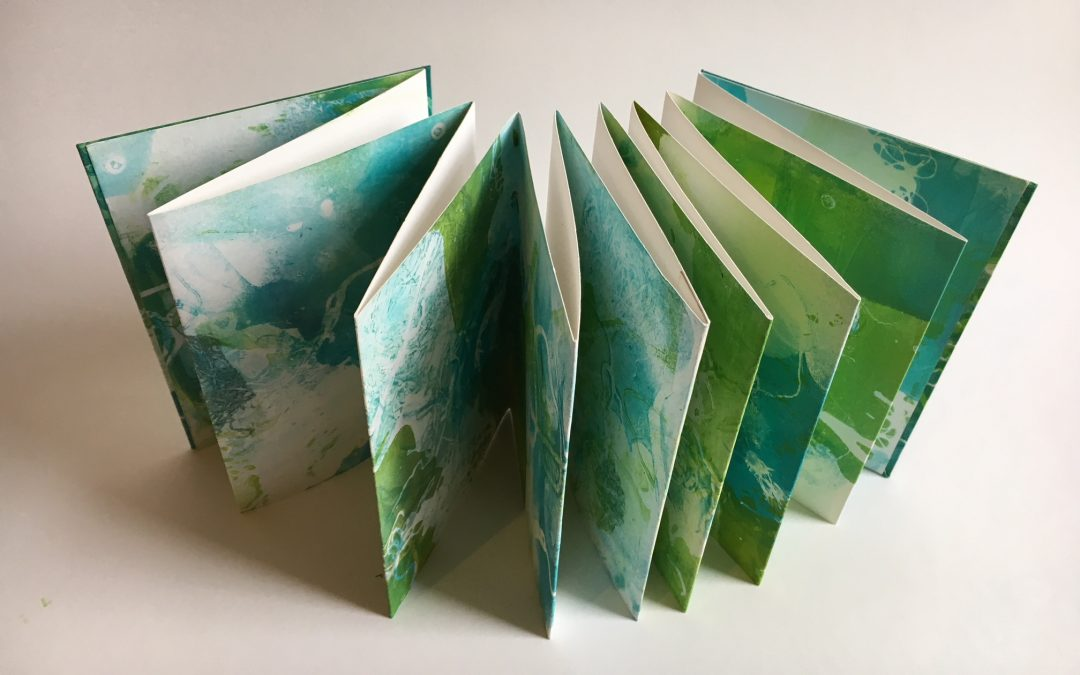Bookmaking Course in November in East Lothian