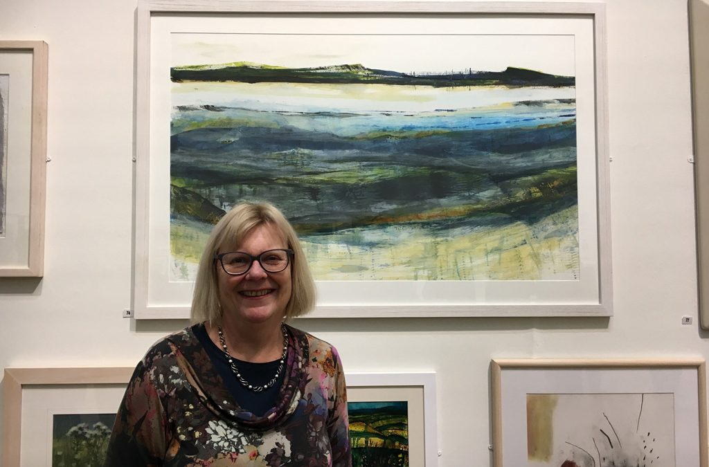RSW 138th Open Annual Exhibition 2018