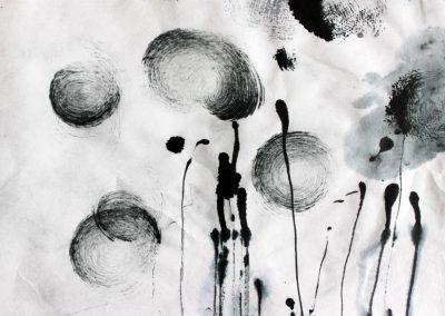 Ruth Thomas, Swirl