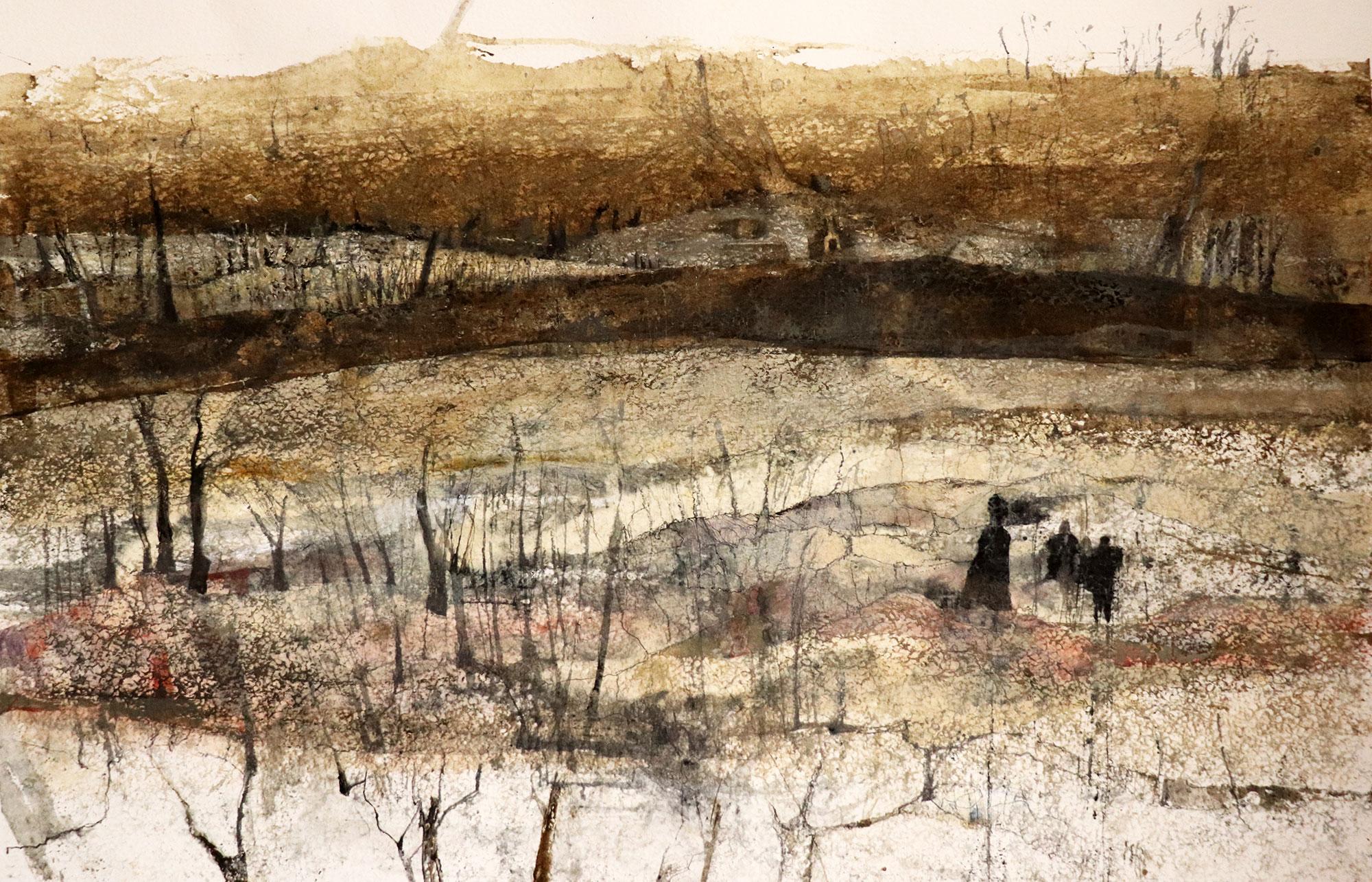 Ruth Thomas, All that remains